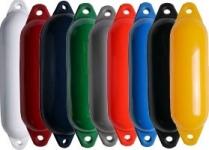 Odbijacze cylindryczne  model starfender 1 rozmiar 12x45
