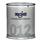 Farba podkładowa antykorozyjna nad linię wody Universal Primer Undercoat 0,75L