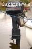 Silnik zaburtowy Evinrude 5km